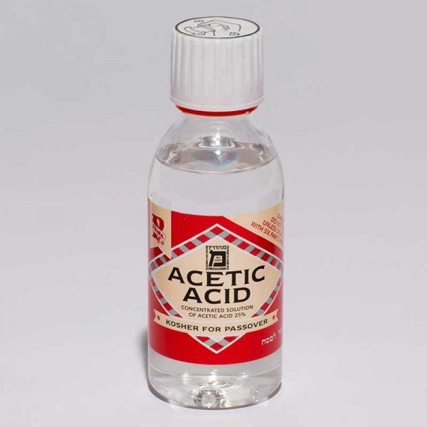 Kosher Acetic Acid