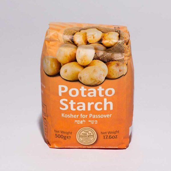 Kosher for Passover Potato Starch